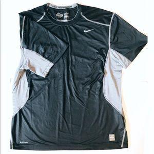 Nike Pro Combat Compression Shirt